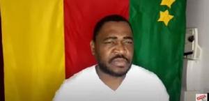 L'activiste camerounais Max Sénior fait des révélations et menace le régime Biya