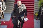 Zambie : qui était Kenneth Kaunda?