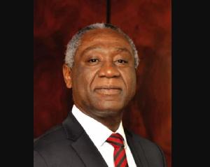 Samuel Mvondo, le DCC d'Etoudi