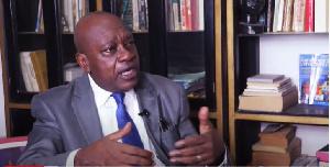 L'homme politique déplore le fait cette situation laisse indéfferent les camerounais