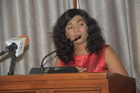 Nourane Foster, député du Wouri-Est