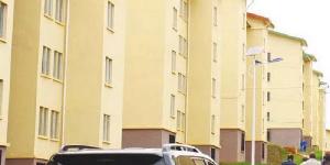 Yaoundé connais un taux d'occupation global de 75%.