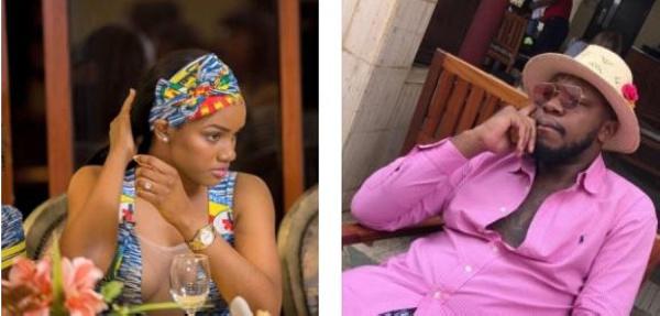 Scandale: Nathalie clash et humile Phillipe Semengué, Coco Emilia jubile