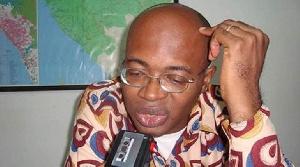 Mathias Owona prédit la victoire prochaine de l'armée