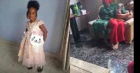 La mère de la fillette tuée à Buéa