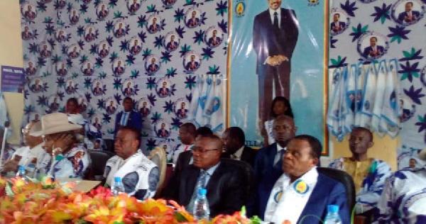 Premières leçons des élections: le RDPC recule devant les 'petits partis'