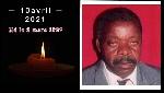 Guillaume Oyono Mbia sera inhumé le 1er mai 2021