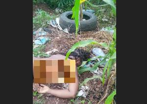 Le corps découvert à Yaoundé au lieu dit Awae Escalier