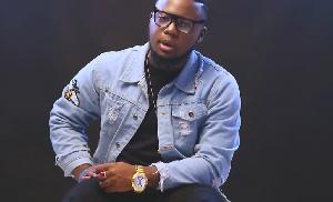 Ko-C, artiste camerounais avec un freestyle incroyable