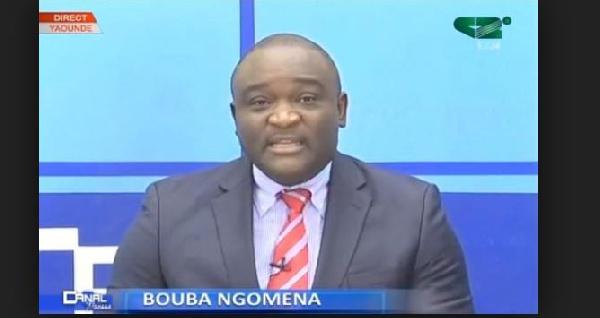Bouba Ngomena