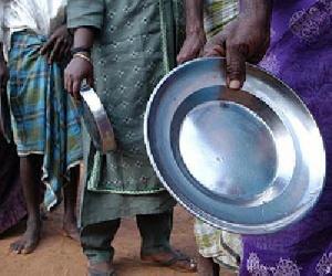 Le Cameroun au bord de l'insécurité alimentaire
