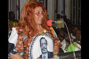 La député Marinette Ngo Yetna du RDPC a tiré sa révérence