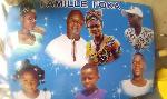 Les trois enfants ont été conduits à l'hôpital général de Douala