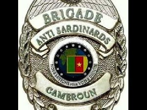 Ytembe Boda Clémence  a été arrêté ce jour