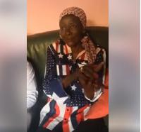 Mama Nguea très malade appelle à l'aide
