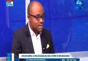 Richard Makon  fait des révélations sur son passé peu flatteur