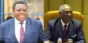 Un communiqué attribué à Samuel Ayolo Mvondo annonce l'interdiction de la manifestation