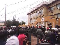 La Fecafoot accorde un statut spécial au club des Astres de Douala
