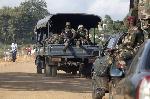 La Côte d'Ivoire en alerte: un camp militaire attaqué, lourd bilan