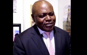 Salaires fictifs: l'ex ambassa