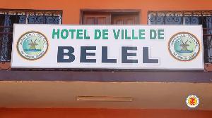 Bélel,  une commune du Cameroun située dans la région de l'Adamaoua