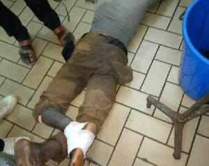 Cameroun : attaque à la machette des patients et personnels du l'hôpital central de Yaoundé