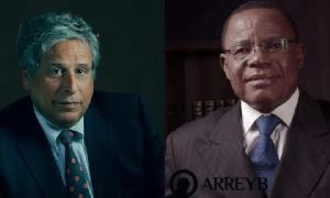 Un avocat fusse-t-il blanc peut-il sanctionner un pays ?