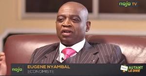 Eugène Nyambal pense que la côte d'alerte est atteinte
