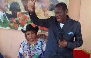 Le corps de Victor Fotso repose à Paris en attendant ses obsèques au Cameroun