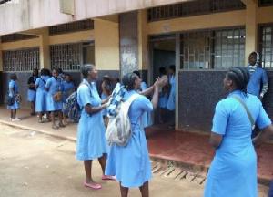 Le Lycée bilingue de zavion a enregistré 89 admis.