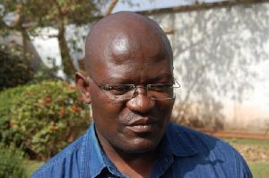 'Je ne fais pas une fixation sur Amougou Belinga, cela vaut pour tout le Monde'