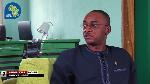 Cabral Libii en interview sur Afrik-inform