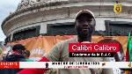 Calibri Calibro , membre de la BAS attaqué sur sa nationalité camerounaise
