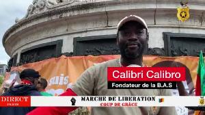 Calibro Calibro veut lutter jusqu'au départ de Biya du pouvoir