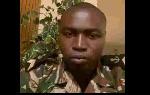 Insurrection : un militaire s'adresse à ses frères à visage découvert
