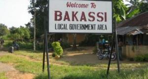 La péninsule de Bakassi