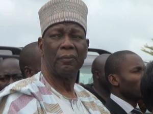 Paul Biya a décidé de se séparer de 10 collaborateurs