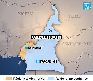 L'Ethnie n'est pas un problème au Cameroun