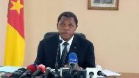 Paul Atanga Nji s'enferme avec les chef du Wouri