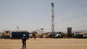 Les recettes pétrolières ont généré 310 milliards de FCFA en 9 mois