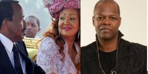 Paul et Chantal Biya écrivent à la famille d'Amobe