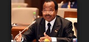 Paul Biya m'a fermement rassuré qu'il veut offrir à son peuple une belle CAN