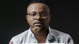Aveiro Djess, le chanteur camerounais