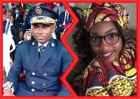 Lydienne Taba assassinée par son amant le sous prefet Ebanga