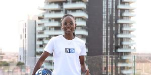 Ajara Nchout Njoya débarque à Milan