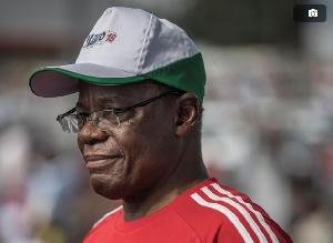 MAurice Kamto libéré de prison ce 05 octobre 2019