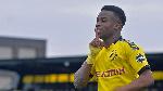 Dortmund: Erling Haalang sous le charme de Youssoufa Moukoko