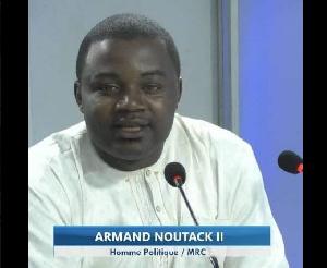 il tacle Paul Biya