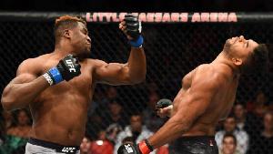 L'UFC devrait officiellement annoncer le combat très prochainement