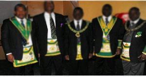 Les sectes en Afrique